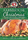 Farmhouse Christmas Cookbook: Updated with more than 20 mouth-watering photos! (Seasonal Cookbook Collection)