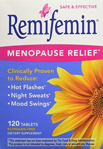UPC 767644530163, Enzymatic Therapy Remifemin (120 X 2)