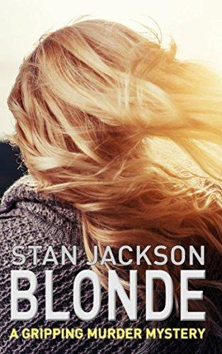 BLONDE: A gripping murder mystery