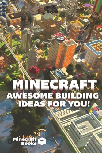Minecraft: AWESOME Building Ideas for You!