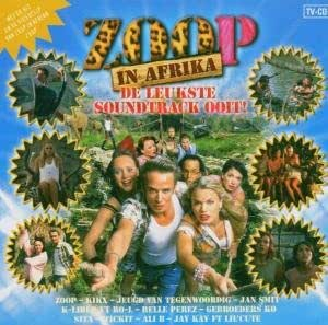 Various Afrika - The Greatest World Music Album Of All Time