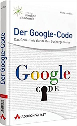 Der Google-Code: 9783827330369: Amazon com: Books