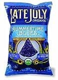 Organic Multigrain Snack Chip, Summertime Blues 5.50 Ounces (Case of 12)