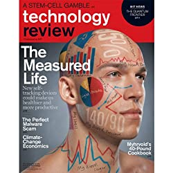Audible Technology Review, July 2011