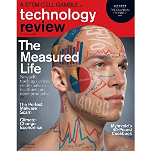 Audible Technology Review, July 2011 Periodical