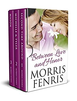 Between Love and Honor Box Set