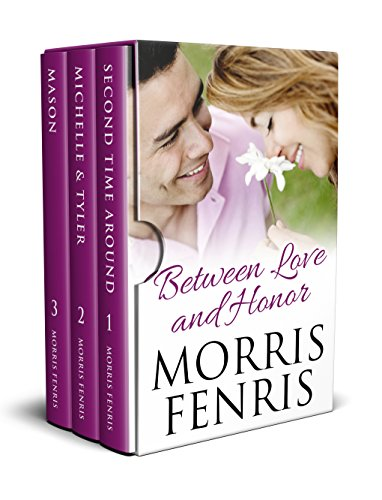 Between Love and Honor Box Set by [Fenris, Morris]