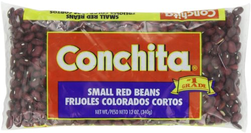Conchita Foods Beans, Dry, Small, 12-Ounce (Pack of 24) by Conchita Foods