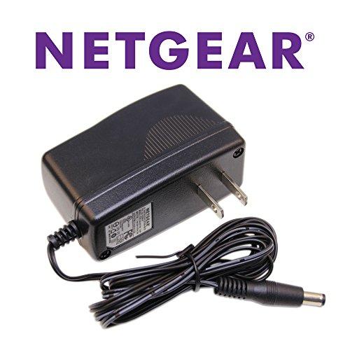 Netgear Adapter 332 10366 01 SAL012F1 Wireless