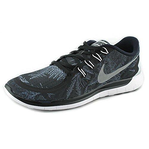 440aad3737c9b new Nike Free 5.0 Solstice Men US 7.5 Black Running Shoe - www ...