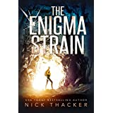 The Enigma Strain (Harvey Bennett Thrillers Book 1)