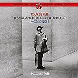 Jour De Fete / Les Vacances De Monsieur Hulot