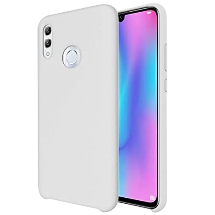Amazon.com: FUNDA COMPATIBLE CON HUAWEI P SMART 2019 CARCASA ...