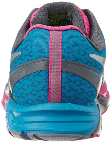 Blue 2016 Running Shoe Forza Run Go Performance Women's Boston Skechers qwzCgpx