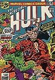 Incredible Hulk (1962 series) #201 D.STEPHENS