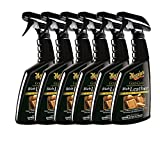 Automotive : Meguiar's Gold Class Rich Leather Spray (15.2 oz.) - (Case of 6)