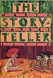 The Storyteller, Mario Vargas Llosa, 0374270856