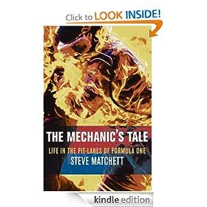 The Mechanic's Tale Steve Matchett
