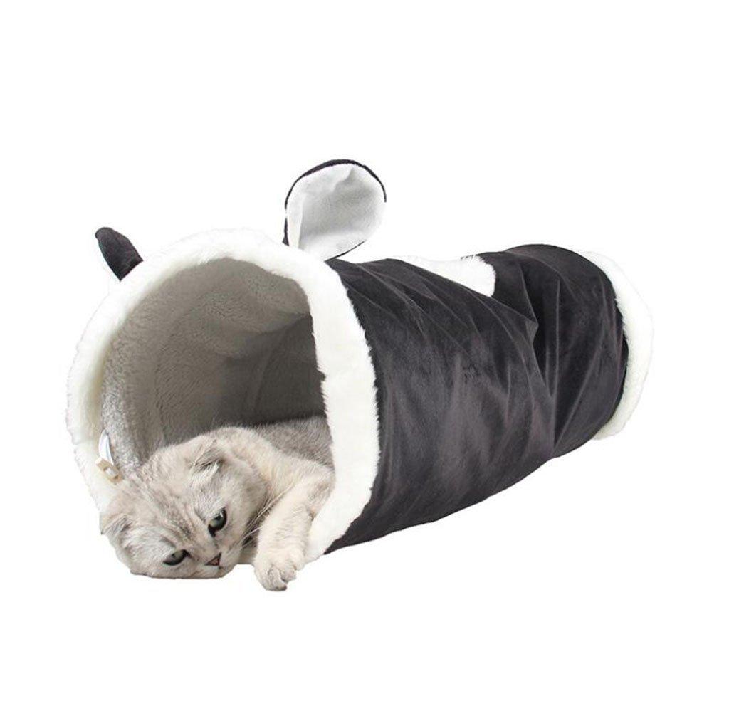 DABUOT Gato Gato Cat Suministros Gato Juguete Gato Solo Animal De ...
