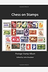 Chess on Stamps Paperback