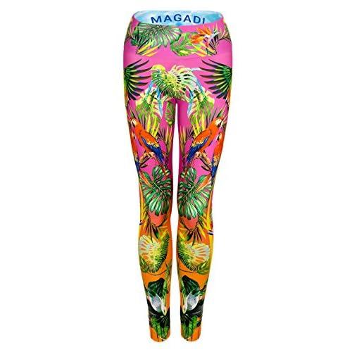Tropical Legging