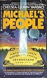 Michael's People, Chelsea Quinn Yarbro, 0425109321