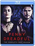 Penny Dreadful: Season 1 [Blu-ray] by Paramount