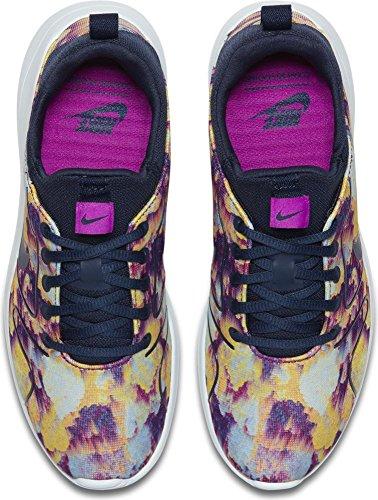 Sport Navy Nike 400 Midnight Femme blue de Bleu Chaussures Midnight 833667 Tint Navy IxUAxRwqT