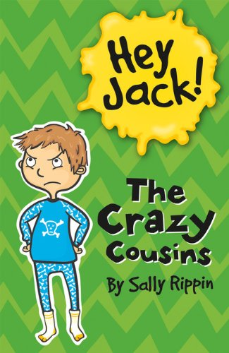 Image result for hey jack the crazy cousins