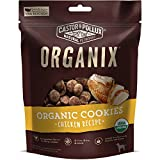 Castor & Pollux Organix Organic Dog Cookie Chicken Recipe, 12 Oz Bag Larger Image