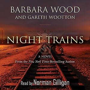 Night Trains Audiobook