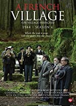 A French Village: Season 6  Directed by Jean-Philippe Amar