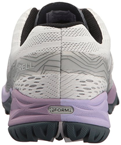 Merrell Womens Siren Hex Q2 E-mesh Hiking Boot Vapor