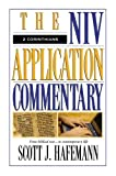 img - for The NIV Application Commentary: 2 Corinthians by Scott J. Hafemann (2000-07-01) book / textbook / text book