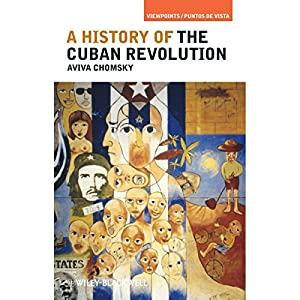A History of the Cuban Revolution Hörbuch