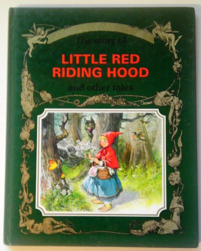 little red riding hood fairy tale story pdf