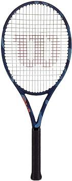Amazon.com: Wilson Ultra 100L CAMO Edition - Pala de tenis ...