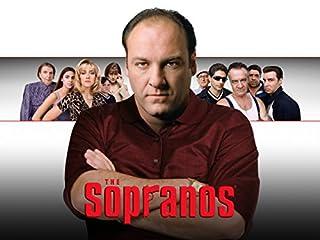 ザ・ソプラノズ 哀愁のマフィア シーズン1