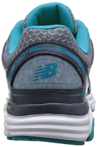 Shoe Running Grey Women's Glass New Balance 10 B sea W560v6 Glass silver Us wqUqfI