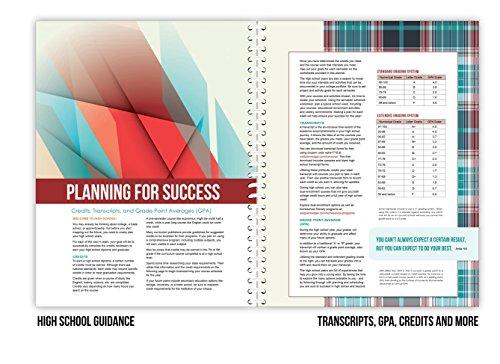 Buy planner for high school