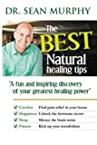 img - for The Best Natural Healing Tips book / textbook / text book