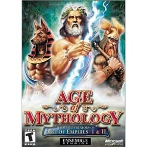 how to play age of mythology on mac