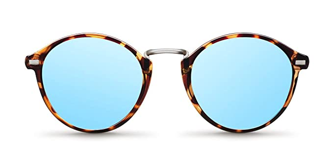 Meller Nyasa Parsonii Sky Gafas de Sol UV400 Unisex: Amazon ...
