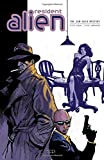 img - for Resident Alien Volume 3: The Sam Hain Mystery book / textbook / text book