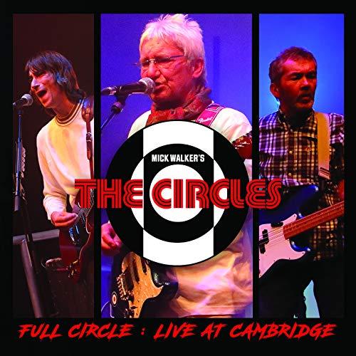 Full Circle: Live at ()