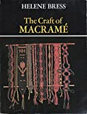 img - for The Craft of Macram  (Craft of Macrame) book / textbook / text book