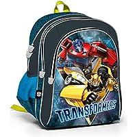 Transformers 53007 Okul Çantası