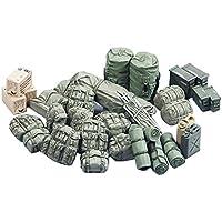 Tamiya 35266 - Equipamiento Militar Moderno Norteamericano Escala