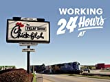 Working 24 Hours Straight at Chick-fil-A