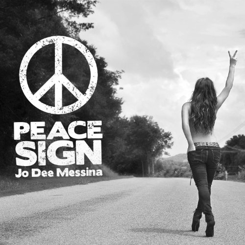 Peace Sign - Single by Jo Dee Messina on Amazon Music ...